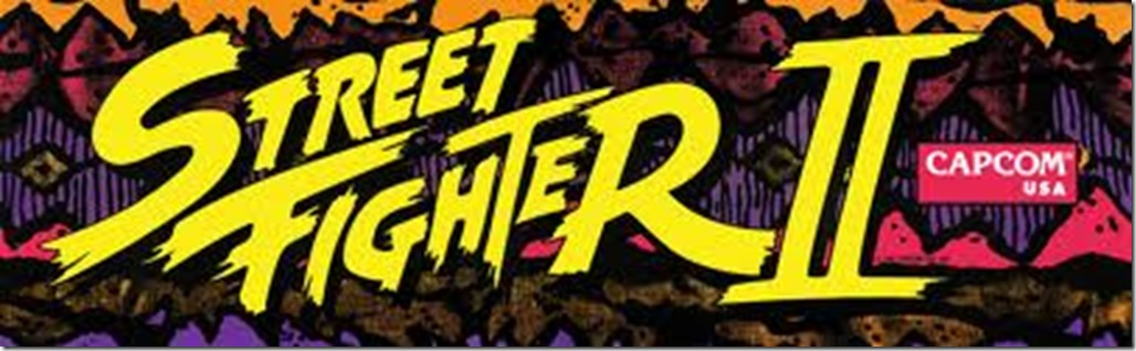 Street Fighter II –Review a Great Game Day