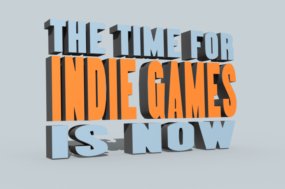 Turn by Turn Navigation – The Time For Indie Games Is Now